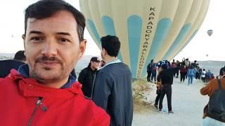 Недвижимость в Турции: (кападокия) Восточный шарики