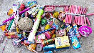 Different types of Fireworks testing Fireworks stash testing Diwali fireworks testing 2021