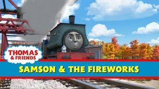 Samson & The Fireworks - US (HD) [Series 22]