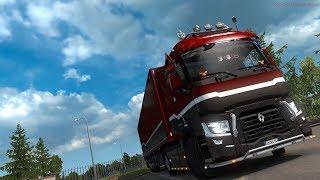 "Euro Truck Simulator 2 """"ProMods 2.42"""" (Мультиплеер)"