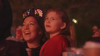 Kidd's Kids 2018 - Epcot Fireworks Show!