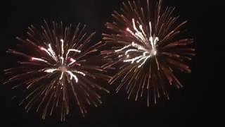 Himley Hall fireworks 3/11/2018