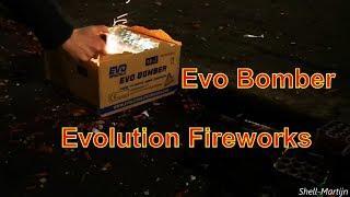 Evo Bomber - Evolution Fireworks