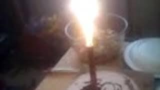 Взрыв бенгальских огней
