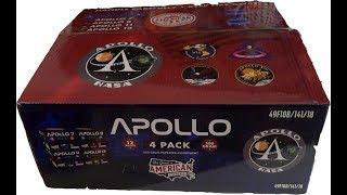 APOLLO 500G FIREWORK ASSORTMENT  -  GREAT AMERICAN FIREWORKS