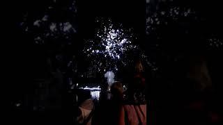Мега салюты в Лионозавском парке 7 сентября