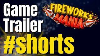 Fireworks Mania | GET IT ON STEAM | #shorts