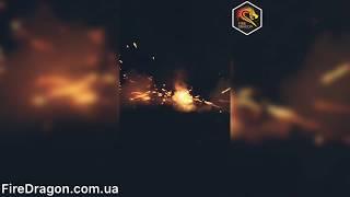 СветоШумовая граната Flash, эффект: светошумовой разрыв с вспышкой огня, инициатор: терочный элемент