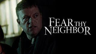 """FEAR THY NEIGHBOR 6x01 — """"A Killer View"""" — Fireworks and Fury"""