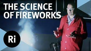 The Science of Fireworks!