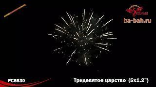 "Римские свечи РС5530 Тридевятое царство (1,2"" х 5)"