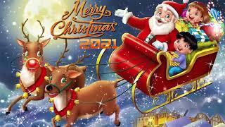Merry Christmas 2021 - Лучшие Рождественские Песни Playlist 2021