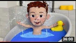 Руки Мыть Нужно Каждый День - Детские песни - Развивающие мультфильмы для детей. Маша