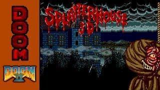 Splatterhouse 3D (Total Conversion) #1 - Драка в тёмной коммуналке