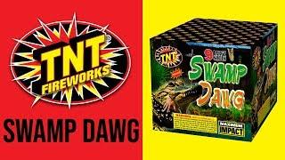 SWAMP DAWG - TNT Fireworks® Official Video