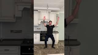 Элемент народного танца «Хлопушка»