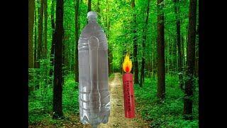 Бутылка VS Петарда. Тест Самодельной Петарды ⚡⚡