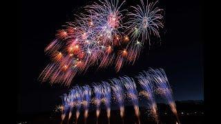 2020高崎HANABIコンクール【オープニング&エンディング】/Opening & Ending Fireworks from Takasaki Fireworks Competition