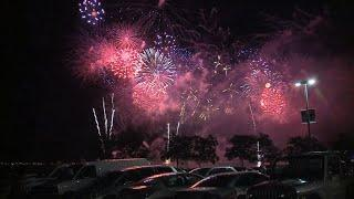 Milwaukee's July 3 Lakefront Fireworks May Not Take Place