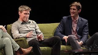 Previewing the 'sparks and fireworks' of Ireland v New Zealand with Ronan O'Gara