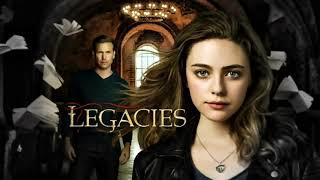 Legacies 1x01 Music - First Aid Kit - Fireworks