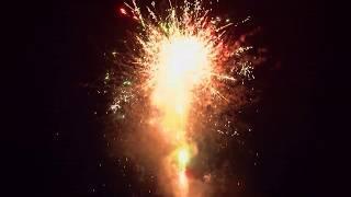 Extravaganza 200 Shots Compound Cake by Hallmark Fireworks