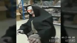 Страшные игрушки для Хэллоуина и розыгрышей с Алиэкспресс