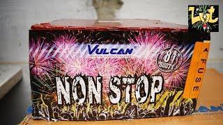 Non Stop 81 Shots Vuurwerk Cake Vulcan Fireworks