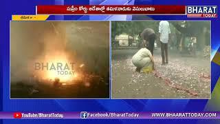 Supreme Court Gives Periodic Time For Fireworks and crackers At Tamilnadu || Bharat Today ||