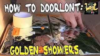 How to Doorlont: Golden Showers 100 Shots (Salon Roger Fireworks)