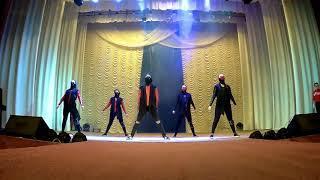 Dance Continent 2019 №85 Sharm RedSharm