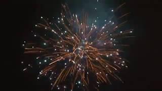 Фейерверки 150 и 100 залпов Лас Вегас+Серенада