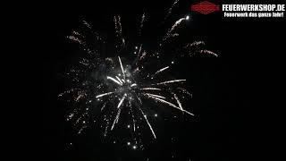 *PYRO B664-1* Feuerwerksbatterie - Privatex Fireworks