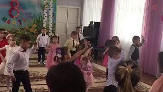 Барбарики танец 8 марта 2019