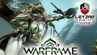 Warframe - Mirage + Bramma =