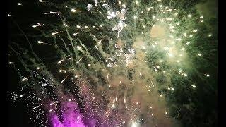 Bonfire Night Wembley Stadium - Fuse Fireworks - 2018