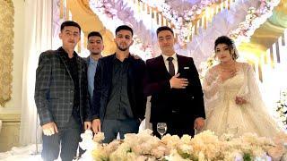 Свадьба в Самарканде
