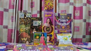 DIWALI FIREWORKS STASH PART 4 | GREEN CRACKERS | #diwali #diwalifireworks #diwalicrackers