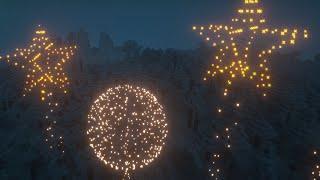 making fireworks in minecraft#Shorts