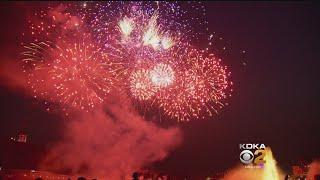 Court Decision Limits Fireworks Sales From Roadside Tents
