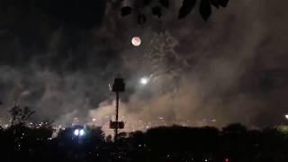 SEOUL FIREWORKS FESTIVAL KOREA VERSION 한화 서울 불꽃축제 한국 버전