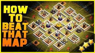 """How to 3 Star """"FIREWORKS INC"""" with TH9, TH10, TH11, TH12 