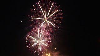 Target Fireworks 2019 - 4th Largest Show in USA