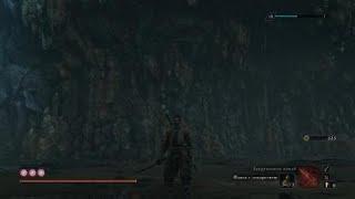 Sekiro NG+ Headless Ape Безголовая Обезьяна