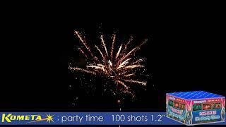 Focuri de Artificii, P7752 IT'S PARTY TIME , DINAMIT.MD