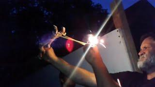 Idiots With Fireworks Compilation