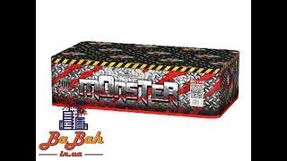 Maxsem Fireworks MC148