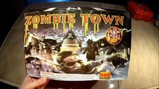 Zombie Town By Ghost Shadow Fireworks