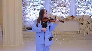 Диана Нурмагомедова Скрипка