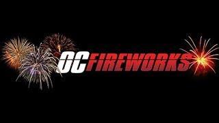 16oz Rocket by Pyro Demon Fireworks Hands on 2019